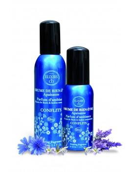 Konflikt Aura parfém, 30 ml