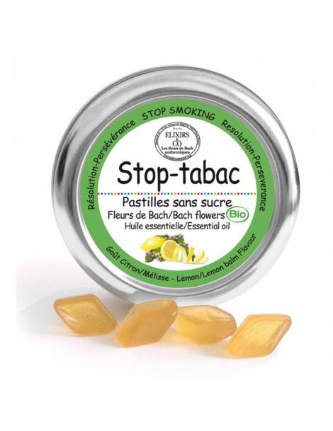 Stop-Smoke, pastilky 45 g