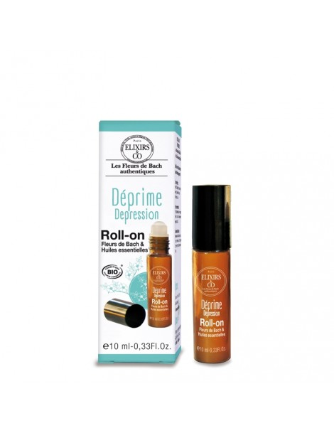 Deprese Roll-on, 10 ml