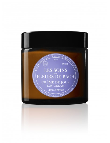Denní krém - Anti-stres kosmetika, 60 ml
