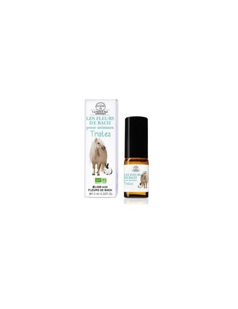 Smutek - Bio-Bachovky pro zvířátka, 10 ml SPR