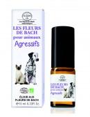 Agresivita - Bio-Bachovky pro zvířátka, 10 ml SPR