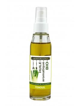 FENYKL kulinářský bio olej, 50 ml