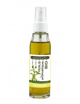 ESTRAGON kulinářský bio olej, 50 ml