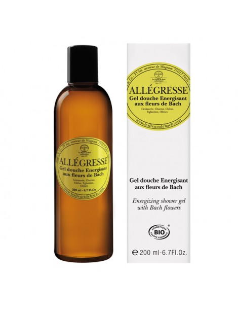 Radost - Sprchový gel, 200 ml