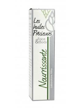 Výživný - vzácný pleťový olej, 30 ml