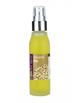 Sezamový - Rostlinný olej BIO, 50 ml