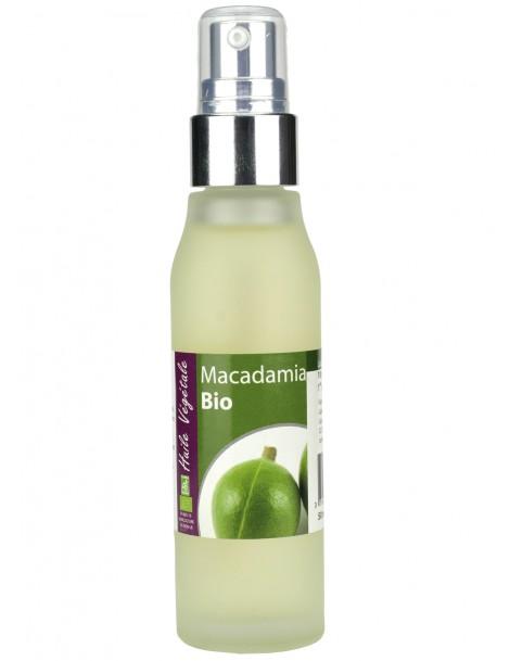 Makadamový - Rostlinný olej BIO, 50 ml