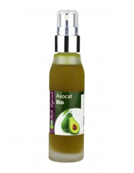 Avokádový - Rostlinný olej BIO, 50 ml