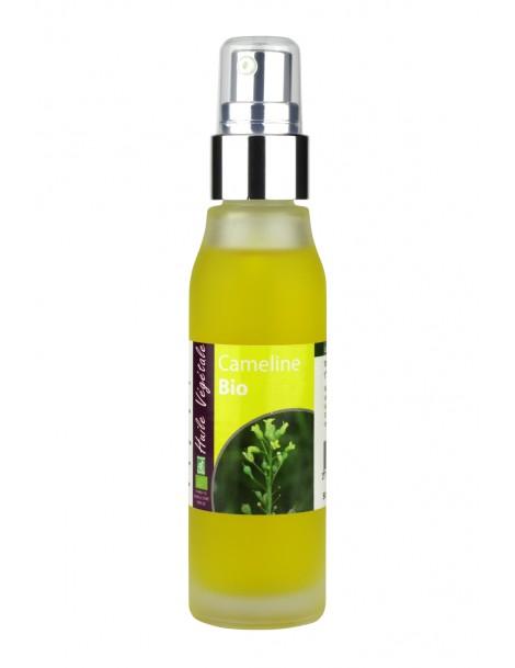 Lničkový - Rostlinný olej BIO, 50 ml
