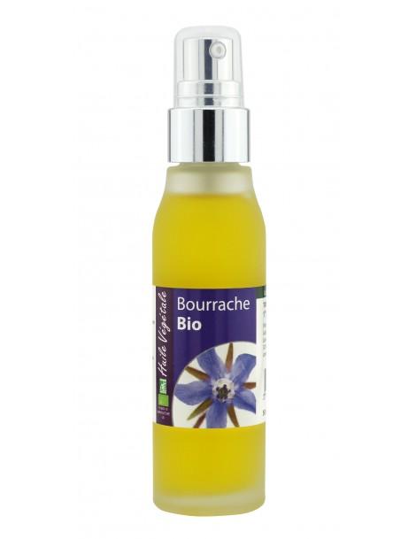 Brutnákový - Rostlinný olej BIO, 50 ml