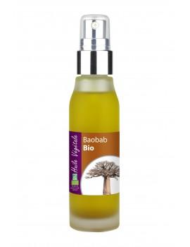 Baobabový - Rostlinný olej BIO, 50 ml