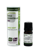 Anýz - Esenciální olej organic, 5 ml
