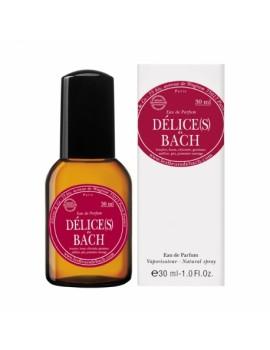 Šťastný den Bio-Bachovky - bio parfém, 30 ml