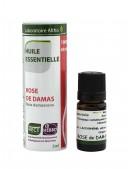 Růže damašská - Esenciální olej, 5 ml (Bulharsko)