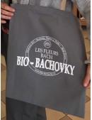 Bio-Bachovky nákupní taška s dlouhým uchem