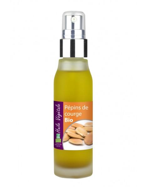 Dýňový - Rostlinný olej BIO, 50 ml