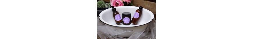 Anti-stres organická kosmetika